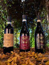 Vino Valpolicella - Tris Degustazione Valpolicella Classico, Ripasso, Amarone