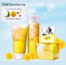 Oriflame Elvie Summer Joy SET (EDT, Shower Gel, Body Lotion) New