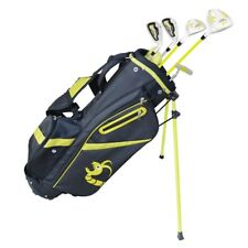 Woodworm Zoom V2 Junior Golf Clubs & Bag Package Right Hand Sets