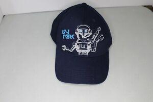 Star Wars Galaxy edge hat with DJ R-3X Youth