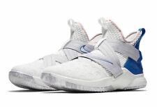 Nike Lebron Soldier Xii Basketball Shoe Gradeschool Size 4Y
