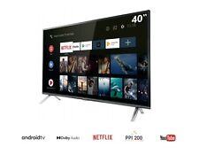 "Televisore SMART TV THOMSON 40"" LED Full HD Decoder DVB-T2 HDMI ANDROID 40FE5606"