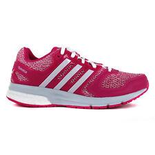 Adidas mujer Questar Boost correr zapatos zapatillas Rosa deporte Running