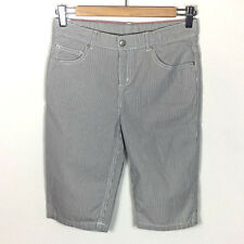 NWT Petit Bateau Boys' Bermuda Shorts Size 12 Years