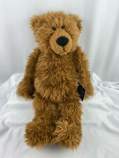Ganz Heritage Collection Limited Edition Jointed Plush Teddy Bear ~ Bismark