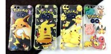 Pokémon Glossy Mobile Phone Fitted Cases/Skins