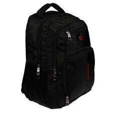 Rucksack XL Laptop Notebook 16 Zoll Schulrucksack Schule Uni Arbeit Tasche NEU