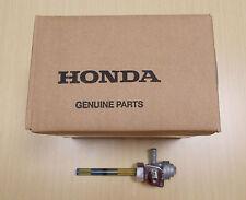 New 2007-2009 Honda TRX300EX / TRX300X ATV Petcock Assembly Fuel Shutoff Valve