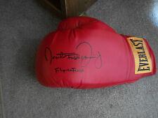 Nonito (FLASH) Donaire Autographed  Boxing Glove The Filipino Flash C.O.A