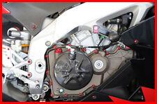 EVOTECH KIT VITERIA MOTORE IN ERGAL PER YAMAHA XJ6 2009 KIT ENGINE BOLTS