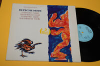 "DEPECHE MODE 2LP 12"" SPECIAL LIMITED EDITION TOP EX+ ! AUDIOFILI !!!!!"