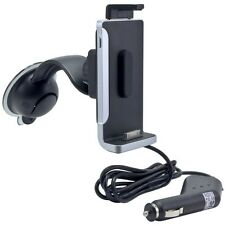 Arkon SuperCharge Windshield Power Docking Mount for iPhone 4, 4S, 3Gs
