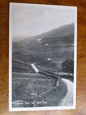R088 KIRKSTONE PASS - Last Half Mile Postcard c1947 KENDAL