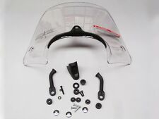 674541 KIT FAIRING WINDSHIELD CLEAR : PIAGGIO BEVERLY 300-350