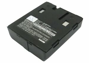 Replacement Battery for Sony 3.6v 2000mAh / 7.20Wh Cordless Phone Battery