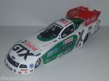 1:24th Scale Action Ashley Force 2007 Ford Mustang Rookie Funny Car
