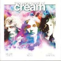 Cream : The Very Best of Cream CD (1995) ***NEW*** FREE Shipping, Save £s