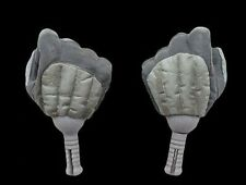 "1/6 12"" Sideshow Star Wars Boba Fett Fist Hands Set for Mythos Hot Toys Medicom"