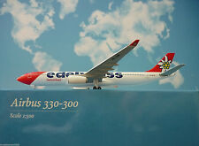 Herpa Wings 1:500 Airbus a330-300 Edelweiss HB-JHR 528870 modellairport 500