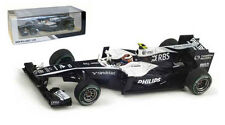 Spark S4031 Williams FW32 #10 Brazil GP 2010 - Nico Hulkenberg 1/43 Scale