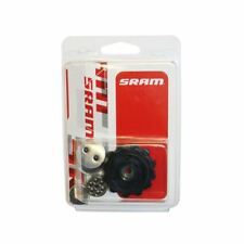 SRAM Jockey Wheel Set for X7 04-09/DualDrive 27/SX5/X5 Rear Derailleurs 08-10