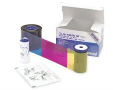 Datacard SP35 Colour Ribbon YMCKT 250 Image - 534000-002