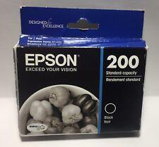 Epson T200120 Black Ink Cartridge - Exp. 05.2018