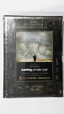 Saving Private Ryan New Sealed! (Dvd, 2004, 2 Disc D-Day 60th Anniversary)