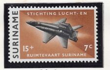 Suriname 1964 Early Issue Fine Mint Hinged 15c. 168959