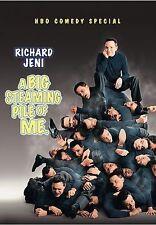 Richard Jeni: A Big Steaming Pile of Me (DVD, 2005)