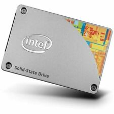 Intel 530 SERIES 480gb 2.5-Inch Solid State Drive
