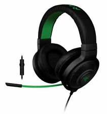 Razer Kraken Pro Black 2015 Gaming Headset schwarz Klinke RZ04-01380100-R3U1