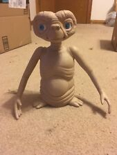 "Vintage 1982 ET Extra Terrestrial Universal City Studios Figure Toy Doll 8 1/2"""