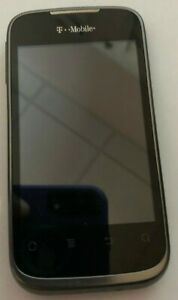 READ FIRST Huawei Prism U865it (T-Mobile) Smartphone Fast Ship Very Good Used