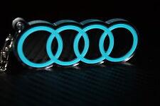 Ringe Schlüsselanhänger  Auto Zubehör Anhänger a3 a4 a5 sport turbo quattro