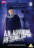 Doctor Who: An Adventure in Space and Time DVD (2013) David Bradley, McDonough