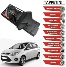 tappetini ford c max 2018