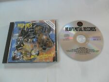 Wild Ones - Writing on the Wall (CD 1991) Metal