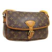 LOUIS VUITTON SOLOGNE CROSS BODY SHOULDER BAG SL0071 MONOGRAM M42250 A54144