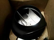 New listing Dayton 450Z18 8 In Duct Dia 120V Steel Inline Centrifugal Duct Fan