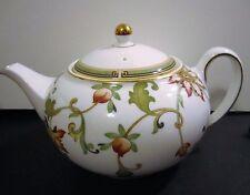 Wedgwood Oberon Teapot Bone China New with Tag