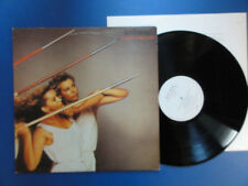 ROXY MUSIC  FLESH & BLOOD Eg 80 A2B3 UK orig LP nr EX