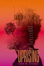The Uprising: The Forsaken Trilogy, Lisa M. Stasse, New Hardcover (A8)
