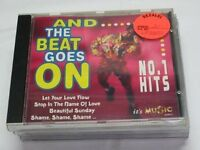 And the Beat goes on-No.1 Hits Supremes, Bellamy Brothers, Whispers, Spac.. [CD]