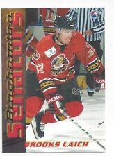 2003-04 Binghamton Senators (AHL) Brooks Laich