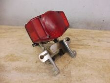 1978 Honda CB750 CB750K H144-1' rear brake tail light lamp w/ mount