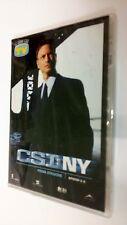 CSI: NY -  DVD Serie Televisiva Stagione 1 Volume 2 - Episodi 4