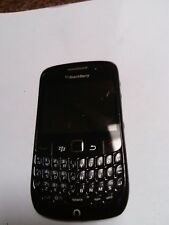 Mobile phone Blackberry Curve 8520