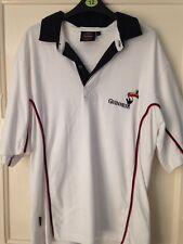 Official Guinness Toucan Polo Shirt MEDIUM