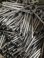 25kg Galvanised Round Wire Nails 100 x 4.5 OJ121574